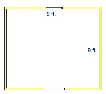 How To Find Square Footage